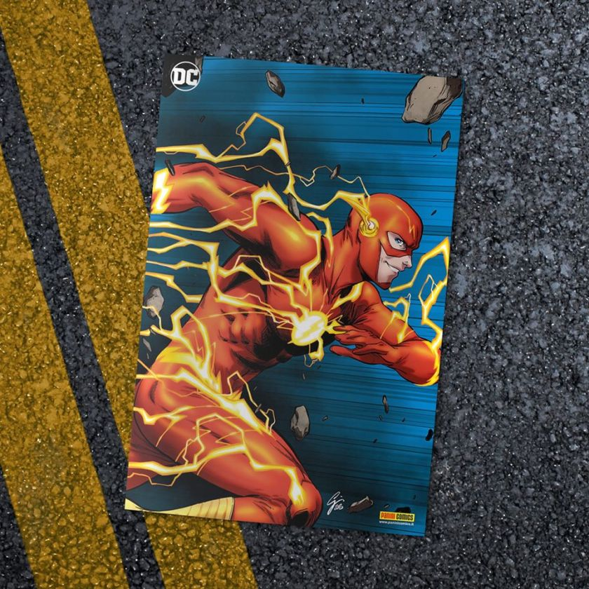 flash alfa