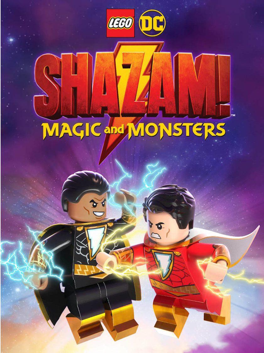 lego-shazam poster