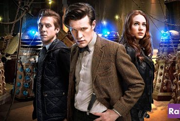doctor who rai 4