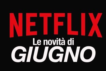 netflix GIUGNO 2020