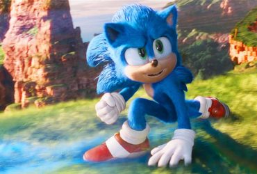 Sonic - photo credit: web
