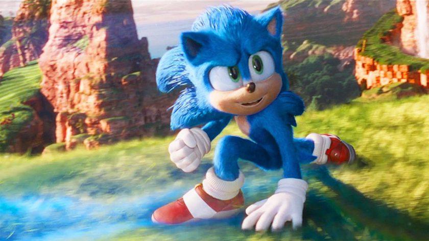 Sonic - photo credit: web