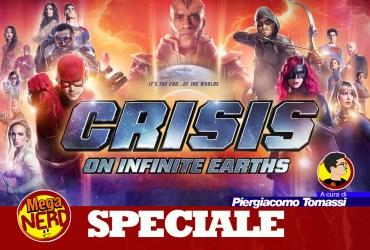 speciale crisis mediaset