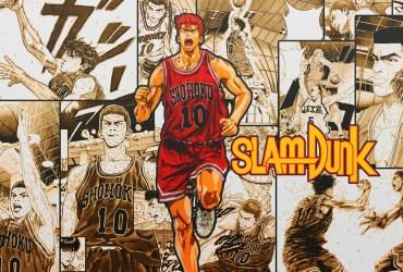 Slam Dunk - Photo credits: web