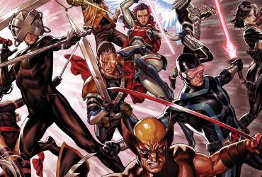 X -Men - Photo credits: Web