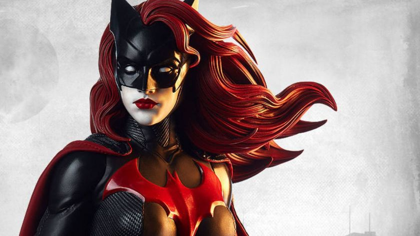 Batwoman - Photo credits: web