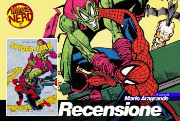 recensione spider-man il bambino dentro