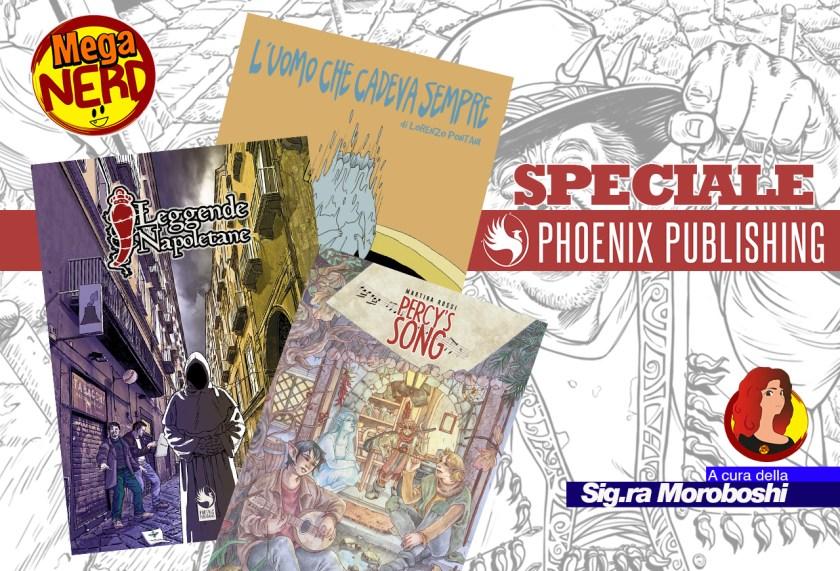 speciale phoenix publishing 2020