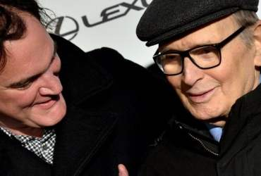 Tarantino - Photo Credits: web