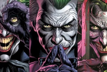 Batman Three Jokers - Photo Credits: web