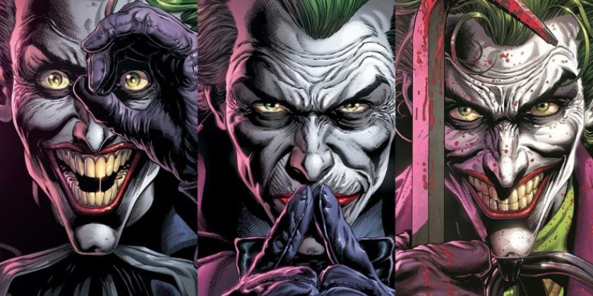 Batman Three Jokers - Photo Credits: web