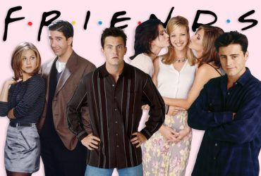 Friends - Photo credits: web