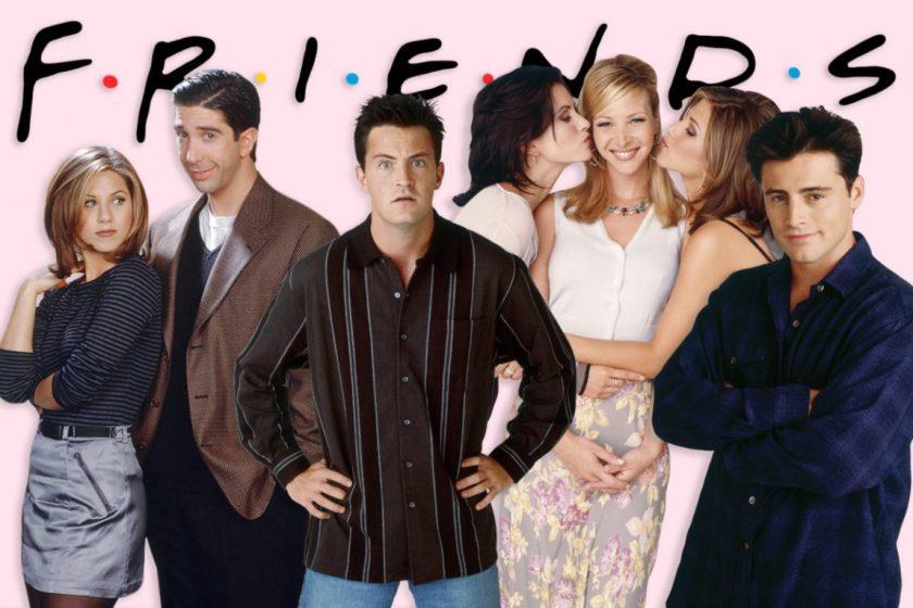 Friends - Photo credits: web