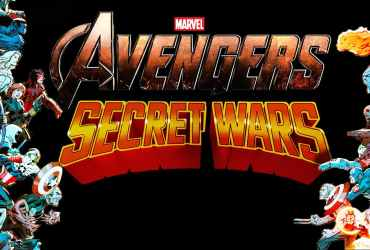 Secret Wars - Photo credits: web