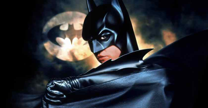 Batman Forever - Photo Credits: Web