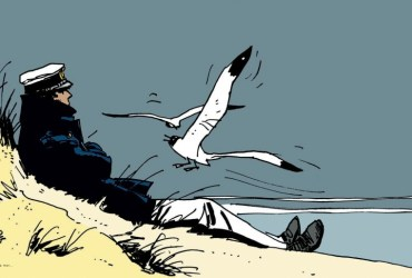 Corto Maltese - Photo Credits: Web