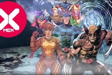 X-Men - Photo Credits: Web