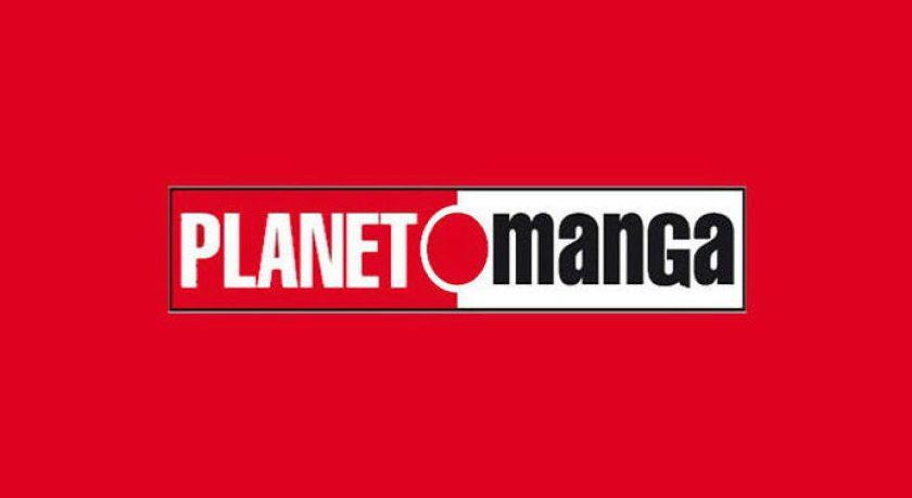 Planet Manga - Photo Credits: Web
