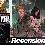 recensione once and future