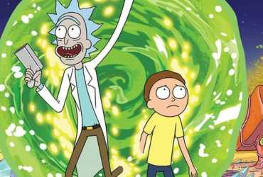 Rick and Morty - Photo Credits: Web
