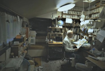 Tetsuya Chiba - Photo Credits: Web