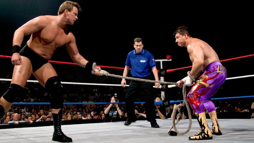 the great american bash eddie guerrero 2004