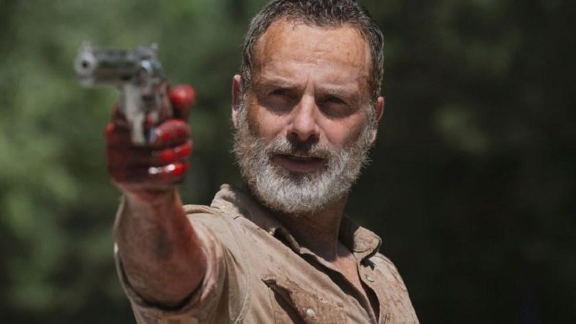 The Walking Dead - photo credits: web