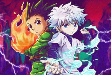 Hunter x hunter - Photo Credits: Web