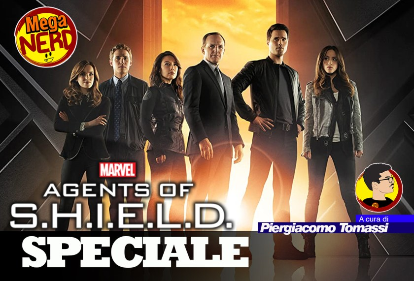 speciale agents of shield