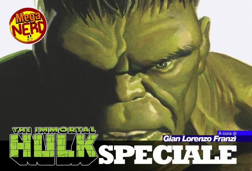 speciale immortale hulk