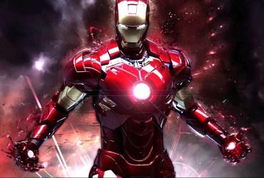 Tony Stark - photo credit:web