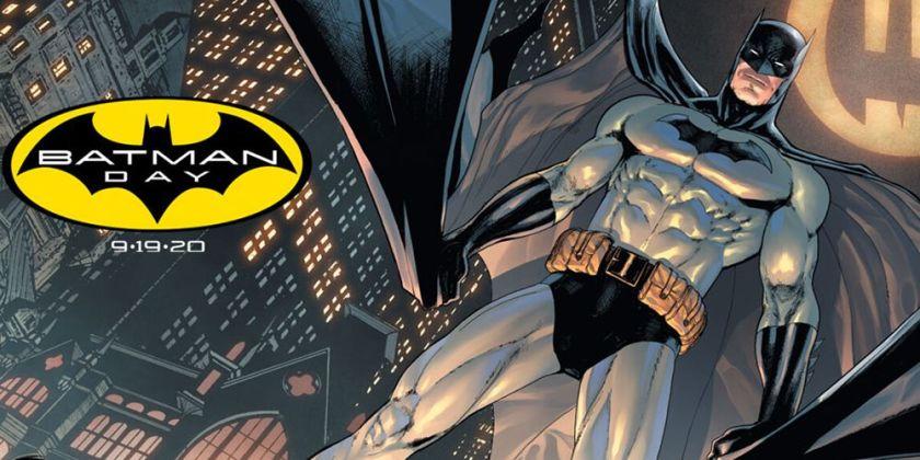 Batman Day - Photo Credits: web
