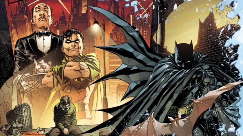 batman detective 1027