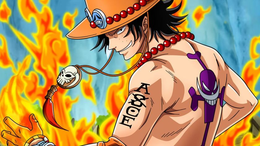 One Piece - Photo credits: web