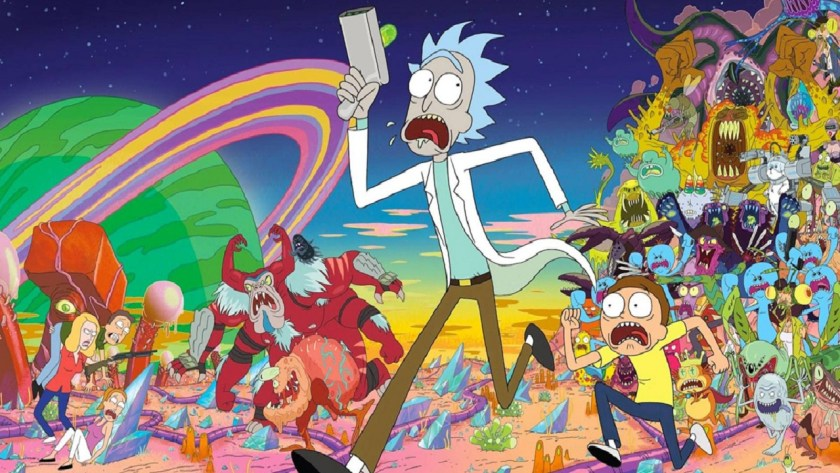 Rick e Morty