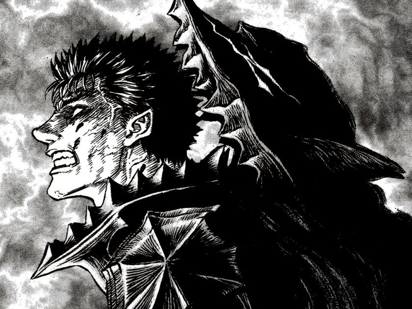 Berserk - photo credit: web