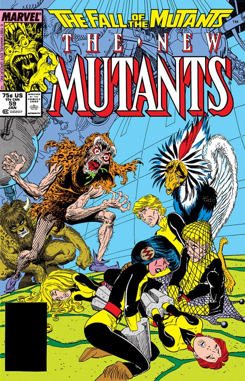 new mutants 59