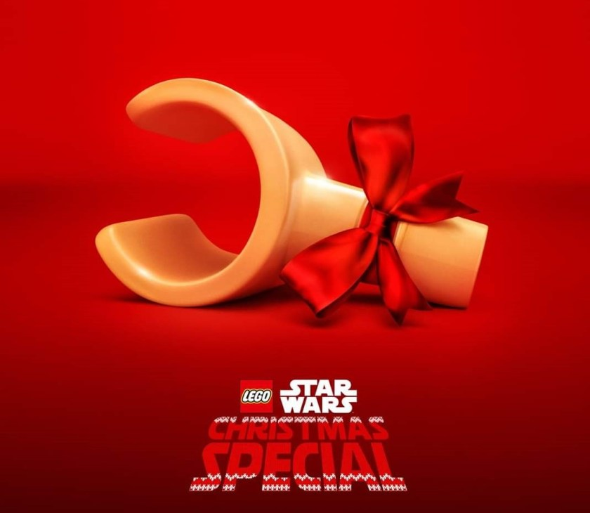 Lego Star Wars Natale