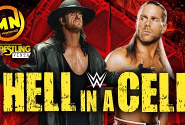 wrestling vintage hell in a cell