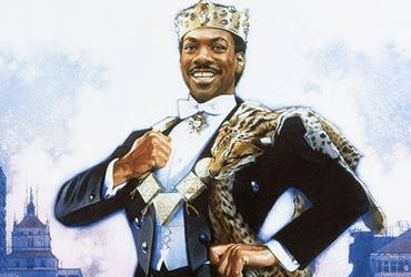 Il principe cerca moglie sequel
