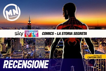 copertina recensione sky new york