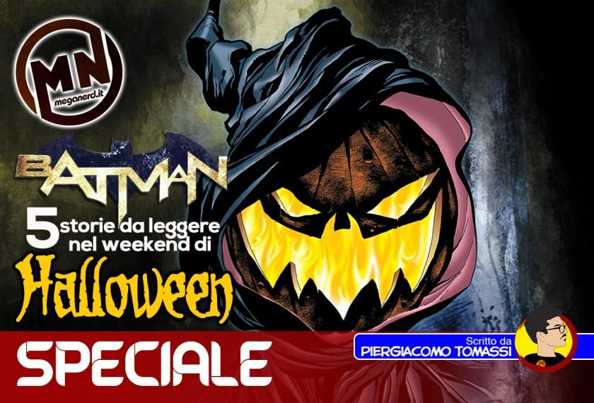 speciale batman halloween