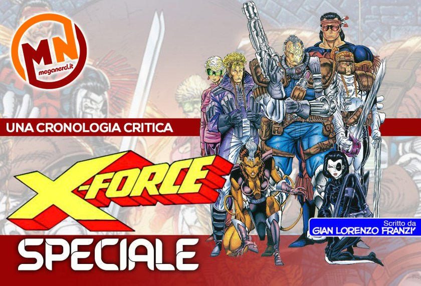 speciale x-force