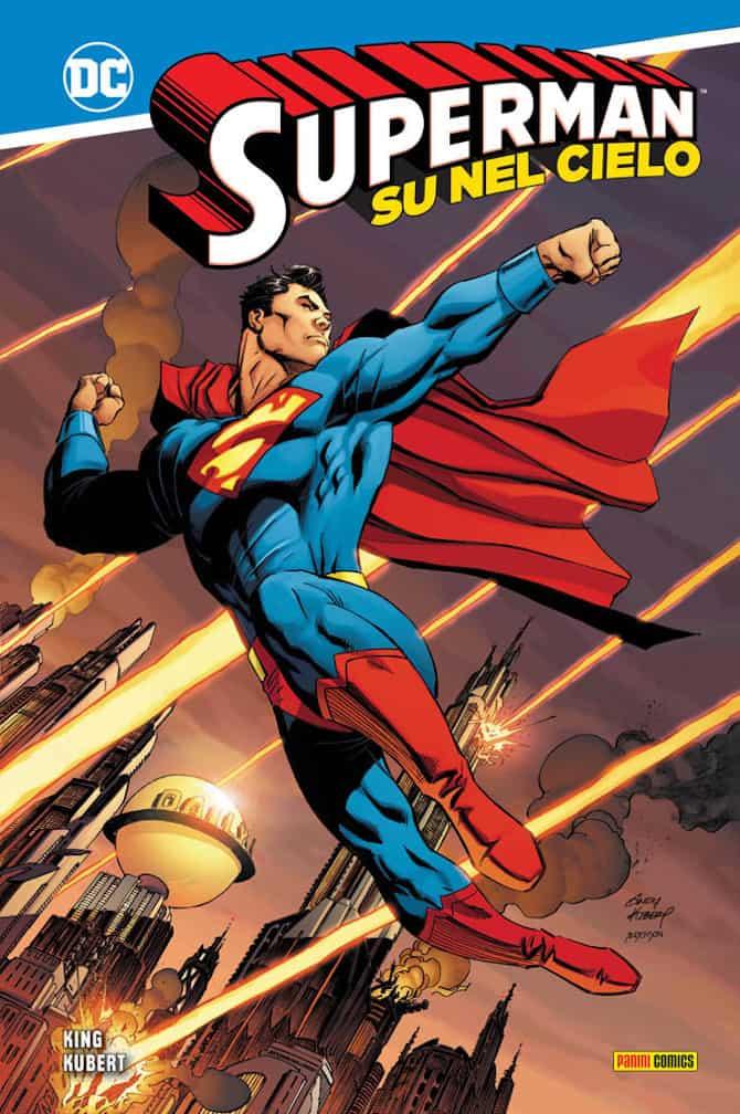 Superman: su nel cielo