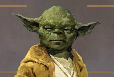 Star Wars: The High Republic - Yoda
