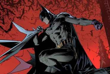Batman - il nuovo team creativo