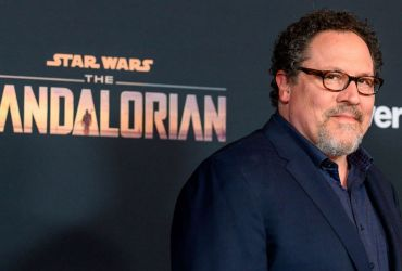 Jon Favreau The Mandalorian