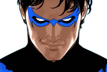 Nightwing-Cover