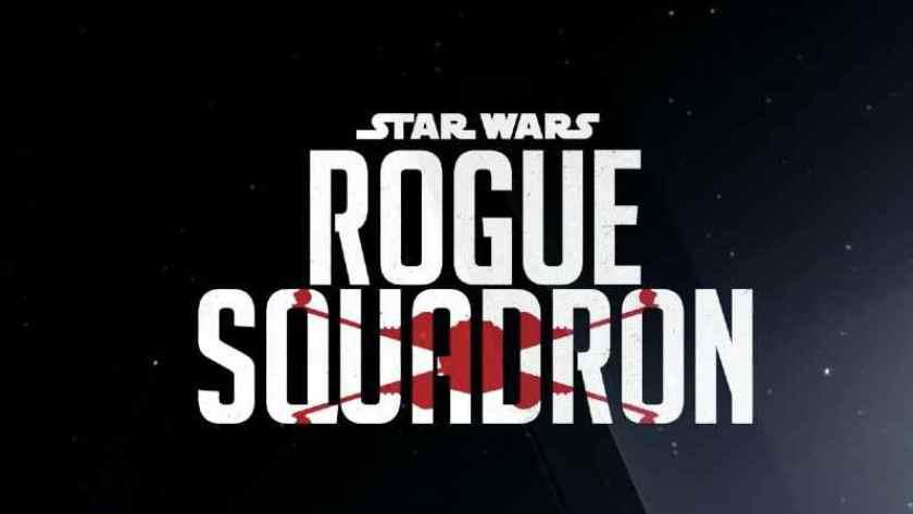 Rogue Squadron logo