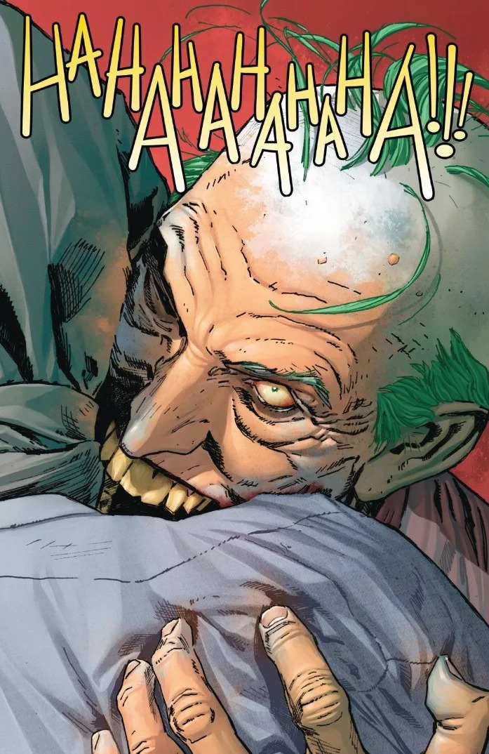 Joker Batman/Catwoman